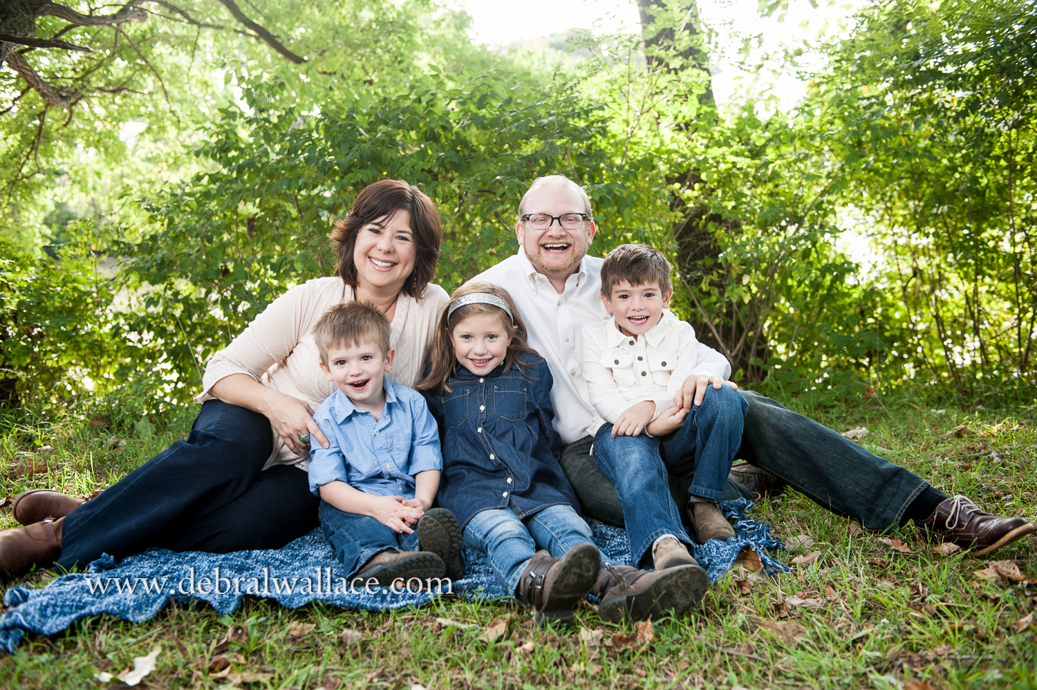 Genesee valley park family mini sessions-