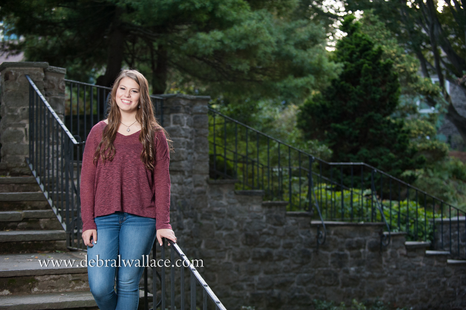 genesee valley park senior portraits-0319
