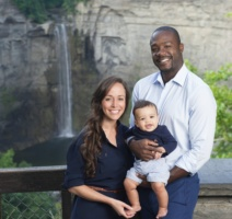 Ithaca Ny Family Photography Taughannock State Park
