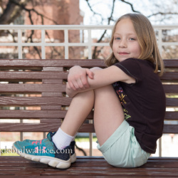University of Rochester Family Portrait Photography ~ Danielle and Alan