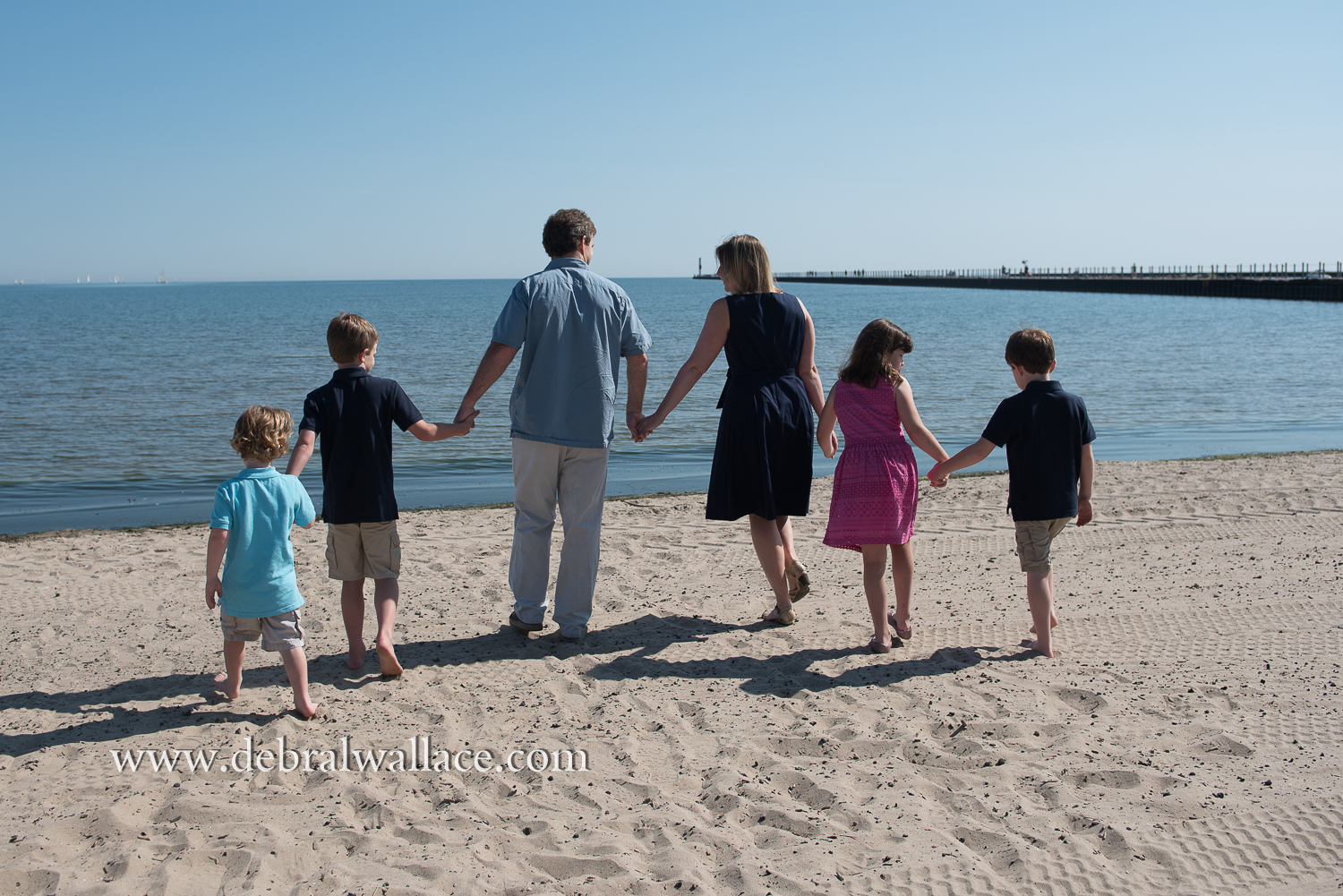 charlotte beach extended family portraits-4792