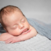 Rochester NY Home Based Newborn Photography ~ Westley