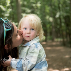 Tinker Nature Park Family Portraits, Rochester, NY ~ Molly & Mike