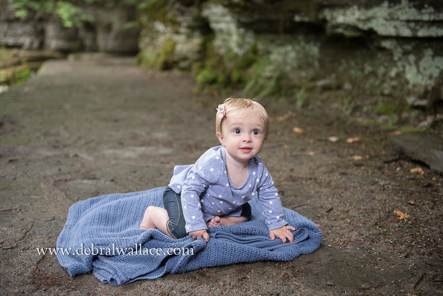 ithaca ny treman state park family portrait photography-