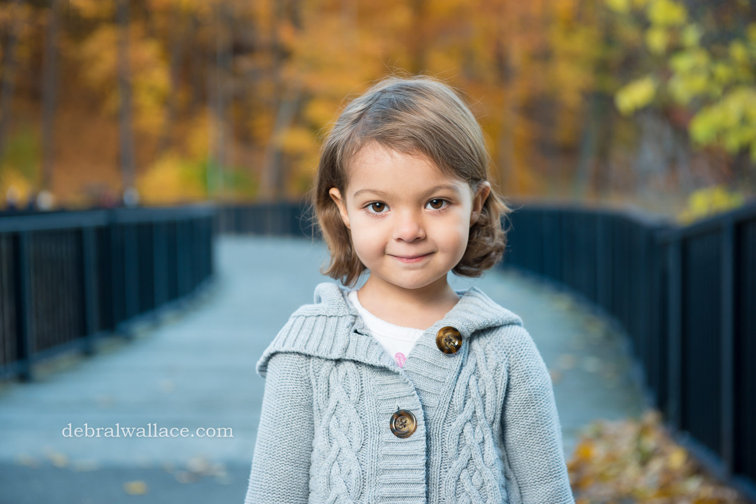 Tamarack Boardwalk Family Photography