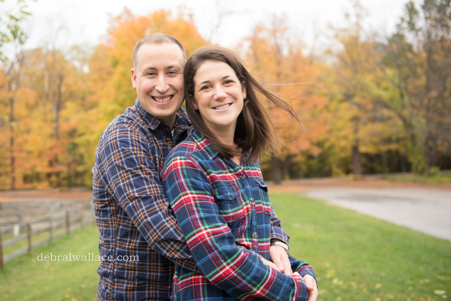 Mendon Ponds Family Photos