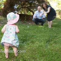 Highland Park Family Photography ~ Kyle and Julia
