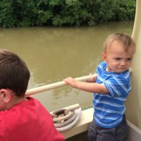 Explore Rochester ~ Sam Patch Boat Tours