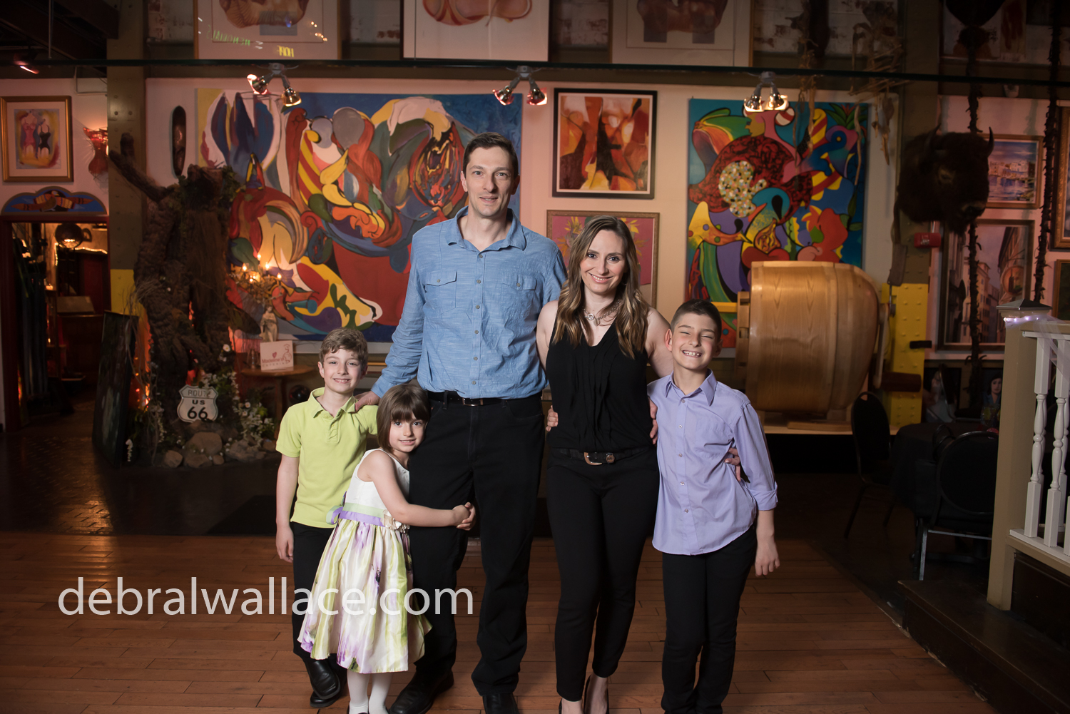 Artisan Works Family Photography