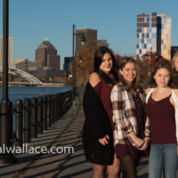 Genesee Gateway Park Portrait Photography ~ Irina