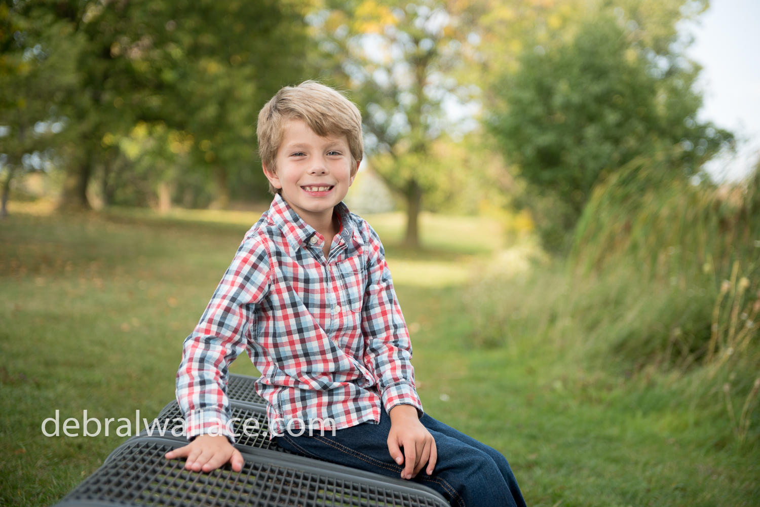 Brighton Town Park Family Photography
