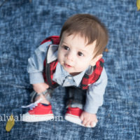 Genesee Valley Park Rochester Baby Photography ~ Sam
