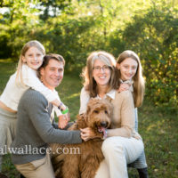 Genesee Valley Park Pet and Family Photography ~ Jackie and John