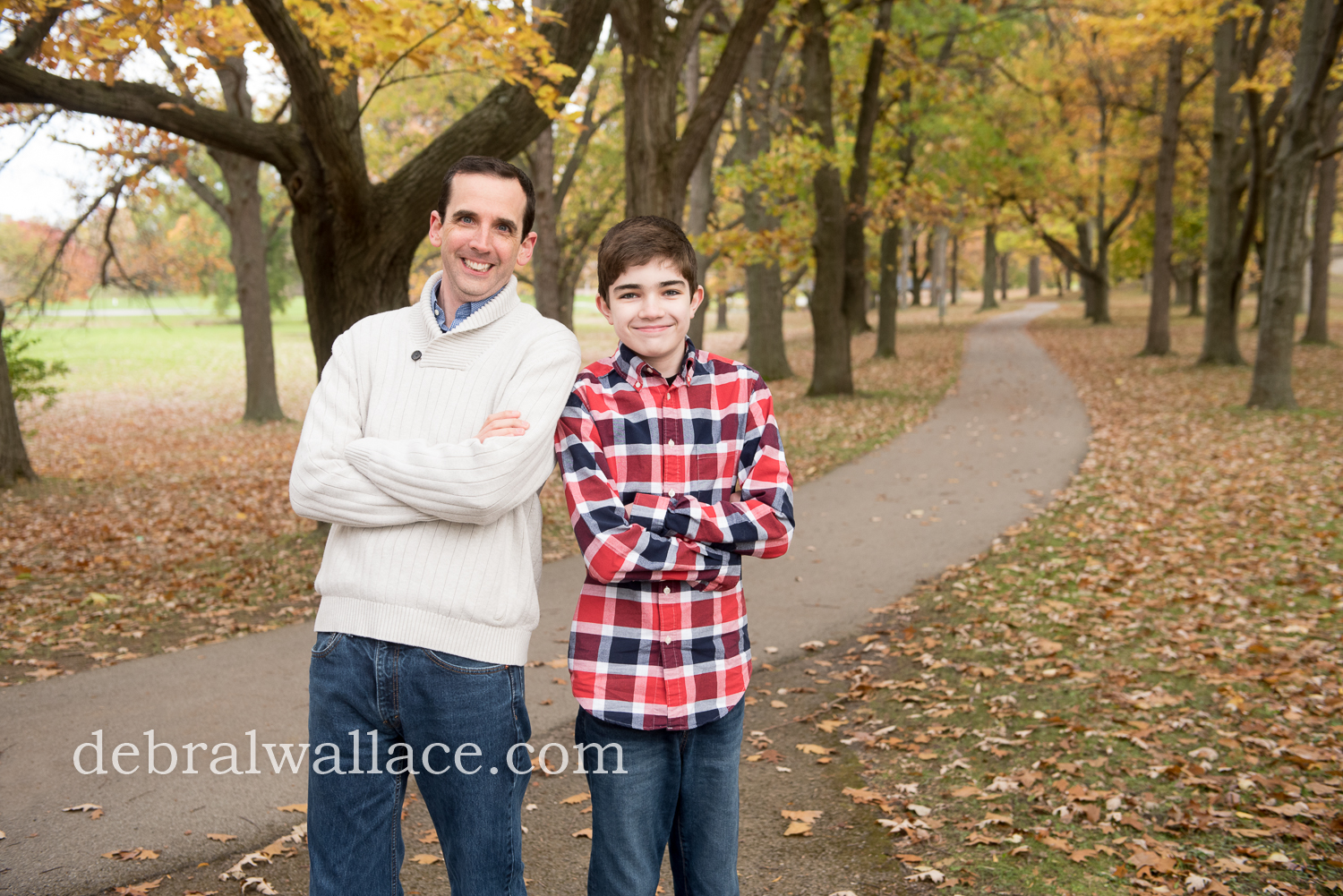 Genesee Valley Park Professional photography