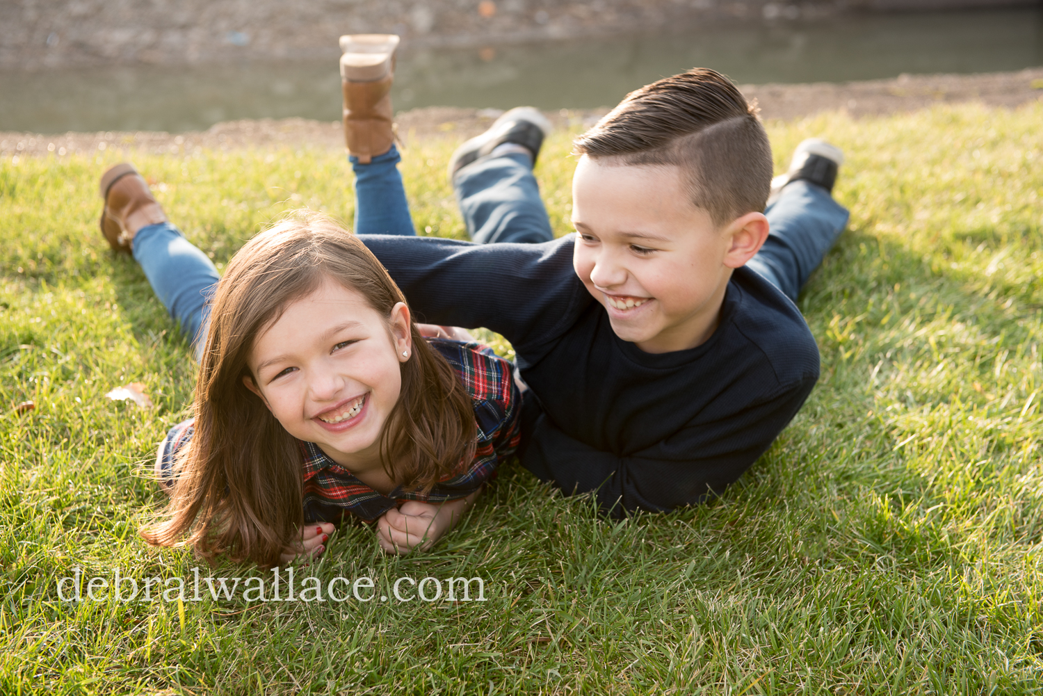 Spencerport Professional Family Photography