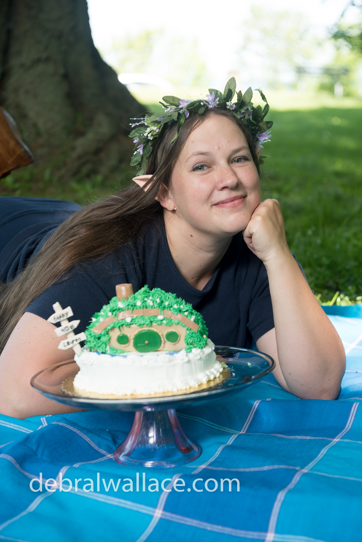 Astounding Durand Eastman Adult Cake Smash Laurens 40Th Birthday Funny Birthday Cards Online Overcheapnameinfo